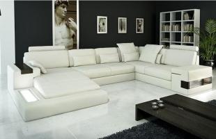 Каталог фото угловых диванов фото L002