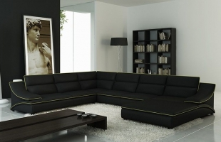 Каталог фото угловых диванов фото L003
