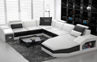 Каталог фото угловых диванов фото L006