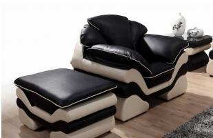 Кожаные диваны и кресла