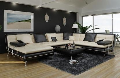 Каталог фото угловых диванов фото L004