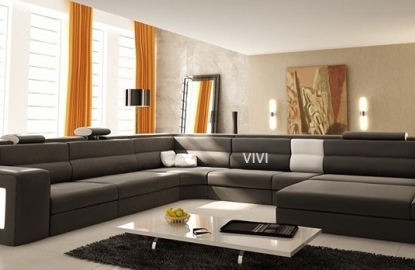 Каталог фото угловых диванов фото L007