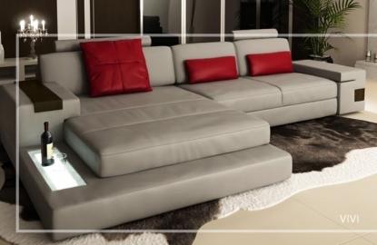 Каталог фото угловых диванов фото L001