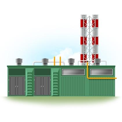 ART-Gaz MK 300 (10,0 – 24,0 МВт)