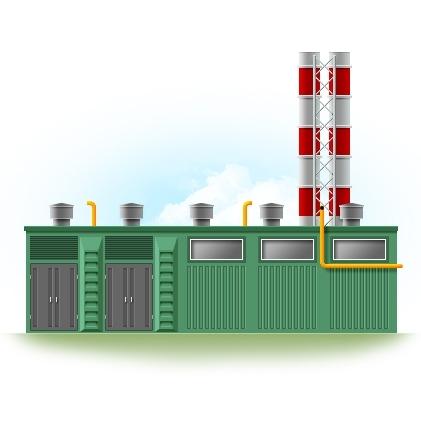 ART-Gaz MK 350 (10,0 – 80,0 МВт)