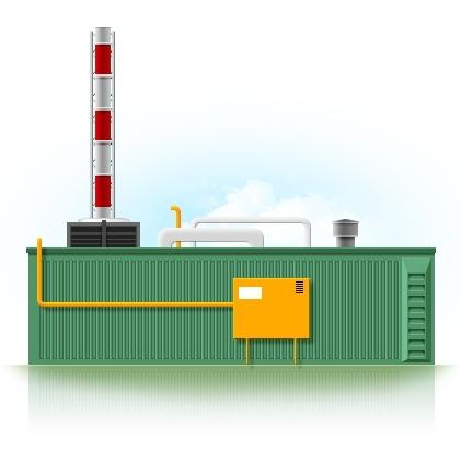 ART-Gaz MK 250 (5,0 – 10,0 МВт)