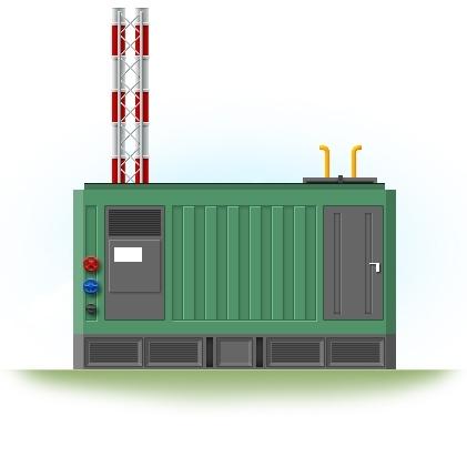 ART-Gaz MK 150 (1,0–2.0 МВт)