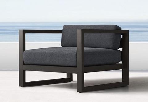 Кресла в стиле лофт k002