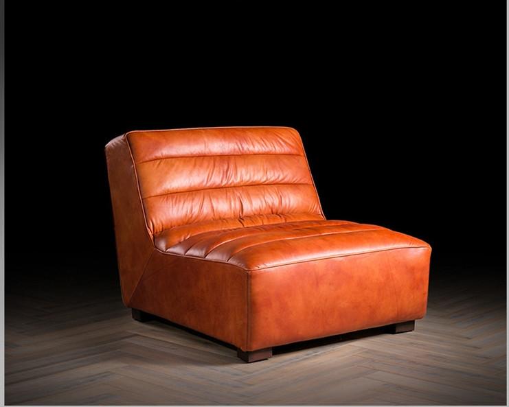Кресла в стиле лофт KK003