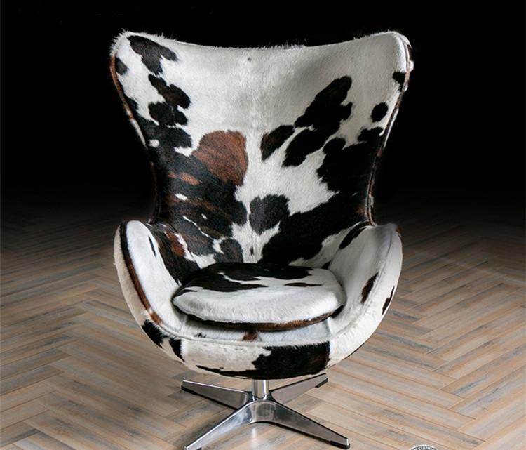 Кресла в стиле лофт KK005